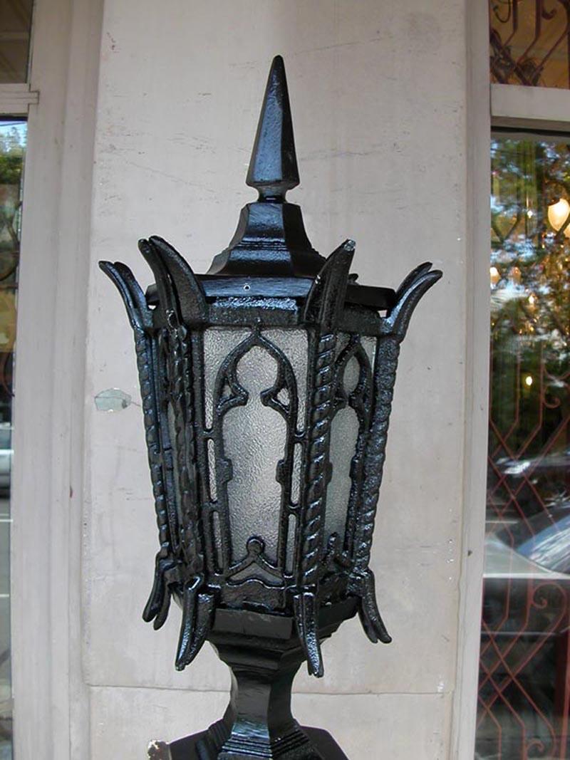 gothic lantern lighting. GOTHIC LANTERN Gothic Lantern Lighting