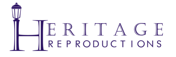 Heritage Productions Logo