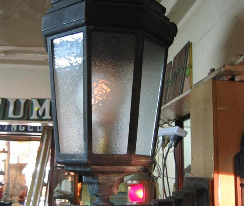 Duntroon Style Outdoor Lighting