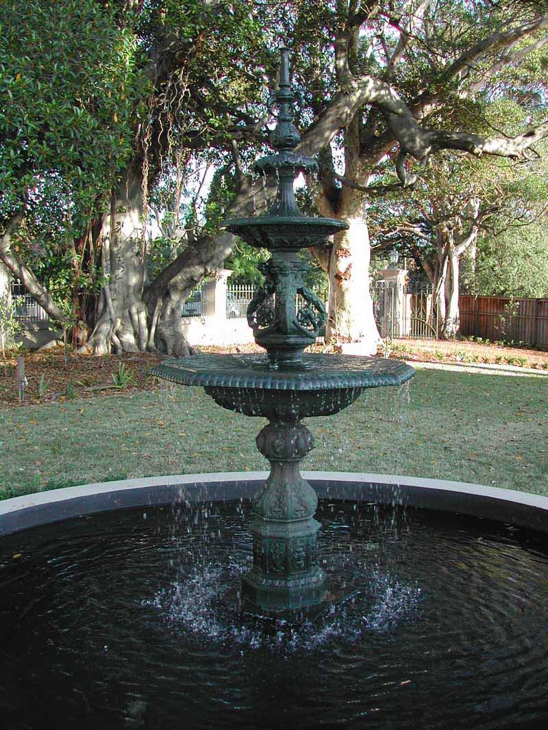 Irish Fountain