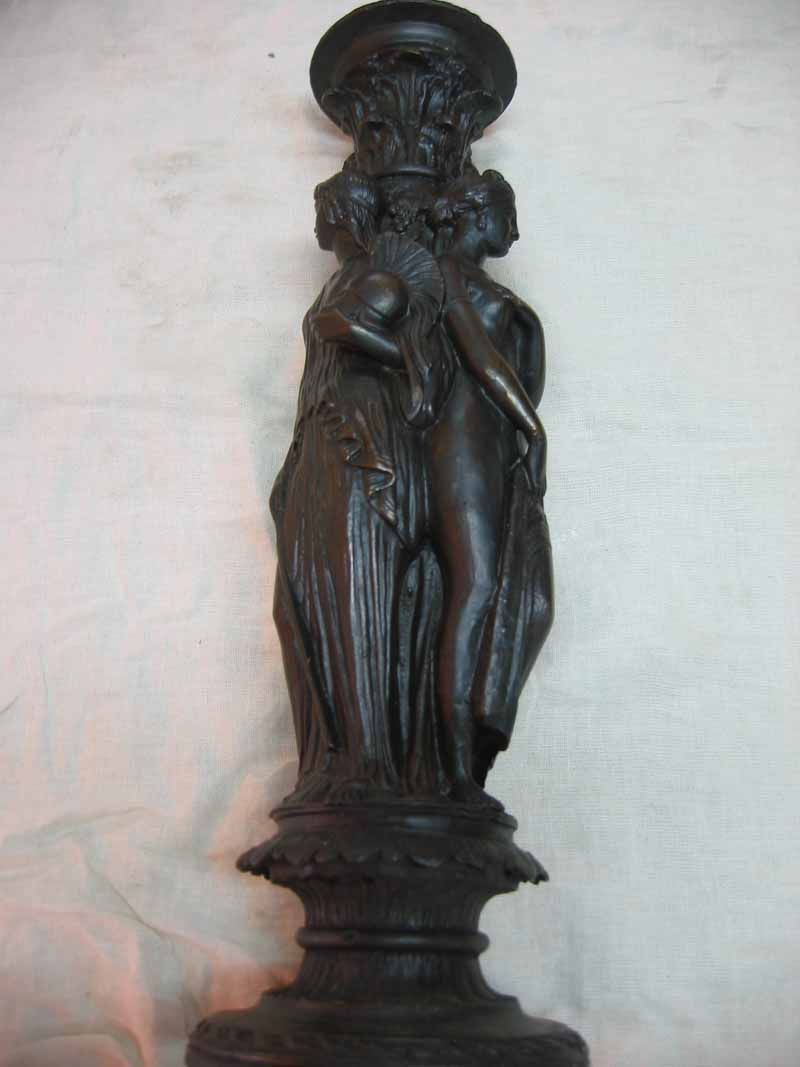 Lost Wax Casting Three Graces